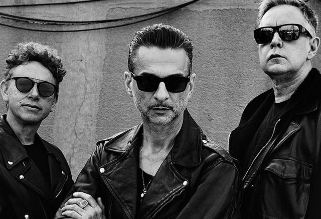 depeche mode biglietti