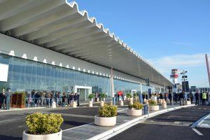Trasferimento da Roma per Fiumicino Aeroporto - Il Metodo più Rapido e Sicuro.