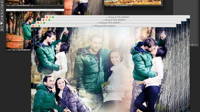 Post Produzione Professionale per Fotografi - Dove Ottenere le Foto Migliori.