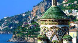 Hotel ad Amalfi