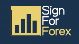 sign for forex